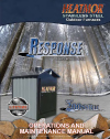 Response Operations & Maintenance Manual