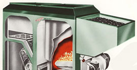 Green Valley Heating Stainless Steel Outdoor Furnaces